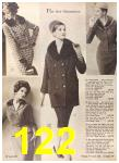 1960 Sears Fall Winter Catalog, Page 122
