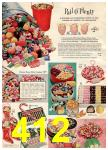 1961 Montgomery Ward Christmas Book, Page 412