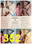 1972 Montgomery Ward Spring Summer Catalog, Page 352