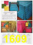 1967 Sears Fall Winter Catalog, Page 1609