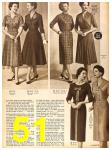 1958 Sears Fall Winter Catalog, Page 51