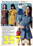 1975 Sears Fall Winter Catalog, Page 357