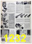 1967 Sears Spring Summer Catalog, Page 1232