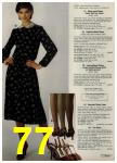 1979 Sears Fall Winter Catalog, Page 77