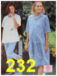 1991 Sears Spring Summer Catalog, Page 232