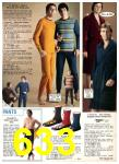 1976 Sears Fall Winter Catalog, Page 633