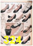 1957 Sears Spring Summer Catalog, Page 324