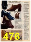 1972 Sears Fall Winter Catalog, Page 476