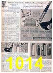 1957 Sears Spring Summer Catalog, Page 1014