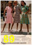 1972 Montgomery Ward Spring Summer Catalog, Page 89