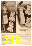 1963 Sears Fall Winter Catalog, Page 318