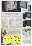 1964 Sears Fall Winter Catalog, Page 396