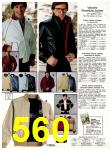 1982 Sears Fall Winter Catalog, Page 560