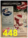 1974 Sears Christmas Book, Page 448