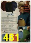 1968 Sears Fall Winter Catalog, Page 481