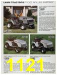 1993 Sears Spring Summer Catalog, Page 1121