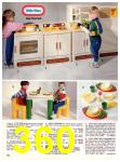 1990 Sears Christmas Book, Page 360