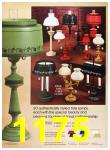 1973 Sears Spring Summer Catalog, Page 1175