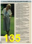 1979 Sears Spring Summer Catalog, Page 135