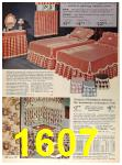 1963 Sears Fall Winter Catalog, Page 1607