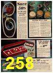 1974 Montgomery Ward Christmas Book, Page 258