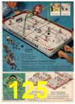 1964 Sears Christmas Book, Page 125