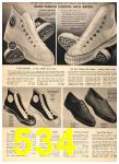 1956 Sears Fall Winter Catalog, Page 534