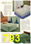 1962 Montgomery Ward Spring Summer Catalog, Page 793
