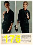 1966 Montgomery Ward Fall Winter Catalog, Page 176