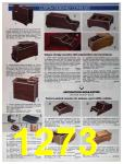 1991 Sears Fall Winter Catalog, Page 1273