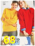 1987 Sears Fall Winter Catalog, Page 68