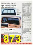 1989 Sears Home Annual Catalog, Page 873