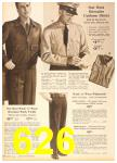 1958 Sears Fall Winter Catalog, Page 626