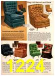 1966 Montgomery Ward Fall Winter Catalog, Page 1224