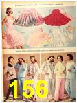 1958 Sears Fall Winter Catalog, Page 156