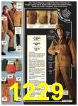 1977 Sears Fall Winter Catalog, Page 1229