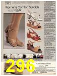 1981 Sears Spring Summer Catalog, Page 296