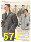 1956 Sears Fall Winter Catalog, Page 577