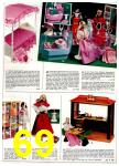 1983 Montgomery Ward Christmas Book, Page 69