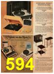 1974 Sears Christmas Book, Page 594