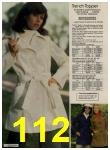 1979 Sears Spring Summer Catalog, Page 112