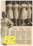 1960 Sears Spring Summer Catalog, Page 52