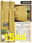 1974 Sears Fall Winter Catalog, Page 1544