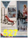 1985 Sears Spring Summer Catalog, Page 527