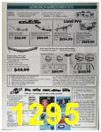1991 Sears Fall Winter Catalog, Page 1295