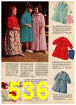 1964 Sears Christmas Book, Page 536