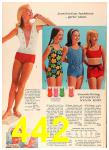 1964 Sears Spring Summer Catalog, Page 442