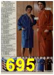 1979 Sears Fall Winter Catalog, Page 695