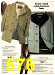 1975 Sears Fall Winter Catalog, Page 576