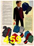 1966 Montgomery Ward Fall Winter Catalog, Page 459